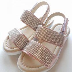 Sandále SHINE - PINK