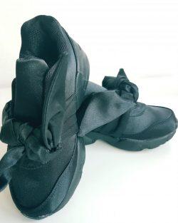 Tenisky BLACK