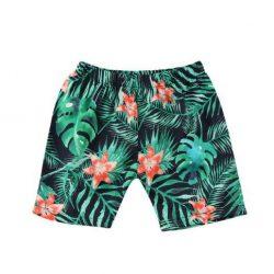 Plavecké šortky JUNGLE