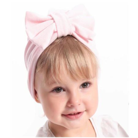 turbán pink