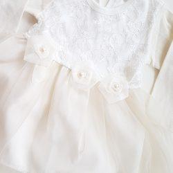 Dievčenské šaty LILI